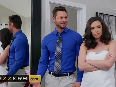 (Casey Calvert, Jason Brown) - Station Handbill - Brazzers