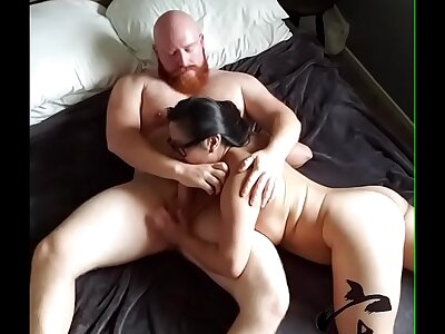 asian pussy kneel up