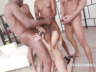 Asian gangbanged by blackcock lay eyes beyond everything pt2 beyond everything AsianpornisTheNewLSD.com