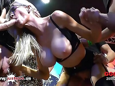 Big Special Compilation - German Guck Girls